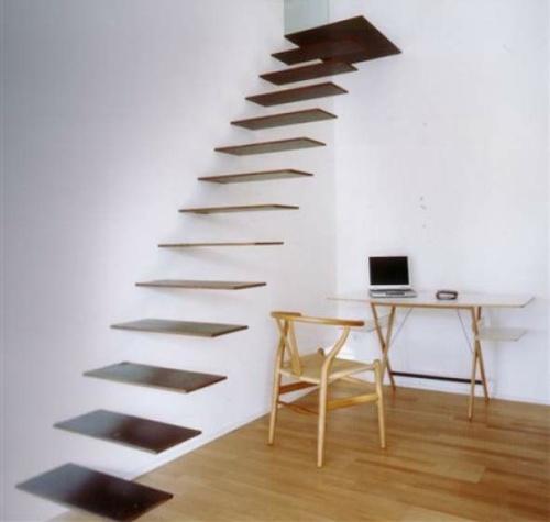 model-tangga-rumah-minimalis-melayang