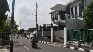 Keuntungan Rumah Pinggir Jalan