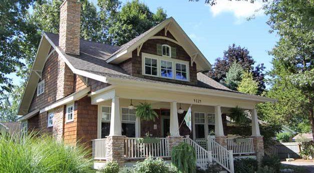 Desain Rumah Klasik Sederhana Bangun Rumah Jogja