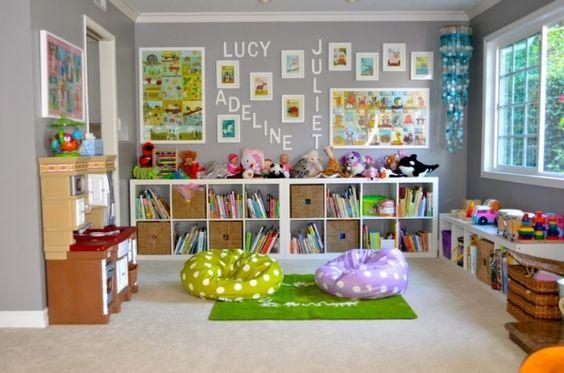 Desain Ruang Bermain Anak Bangun Rumah Jogja
