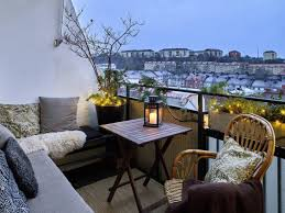 balkon apartemen 2
