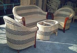 Kelebihan Furniture Rotan