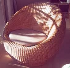 Kelemahan Furniture Rotan