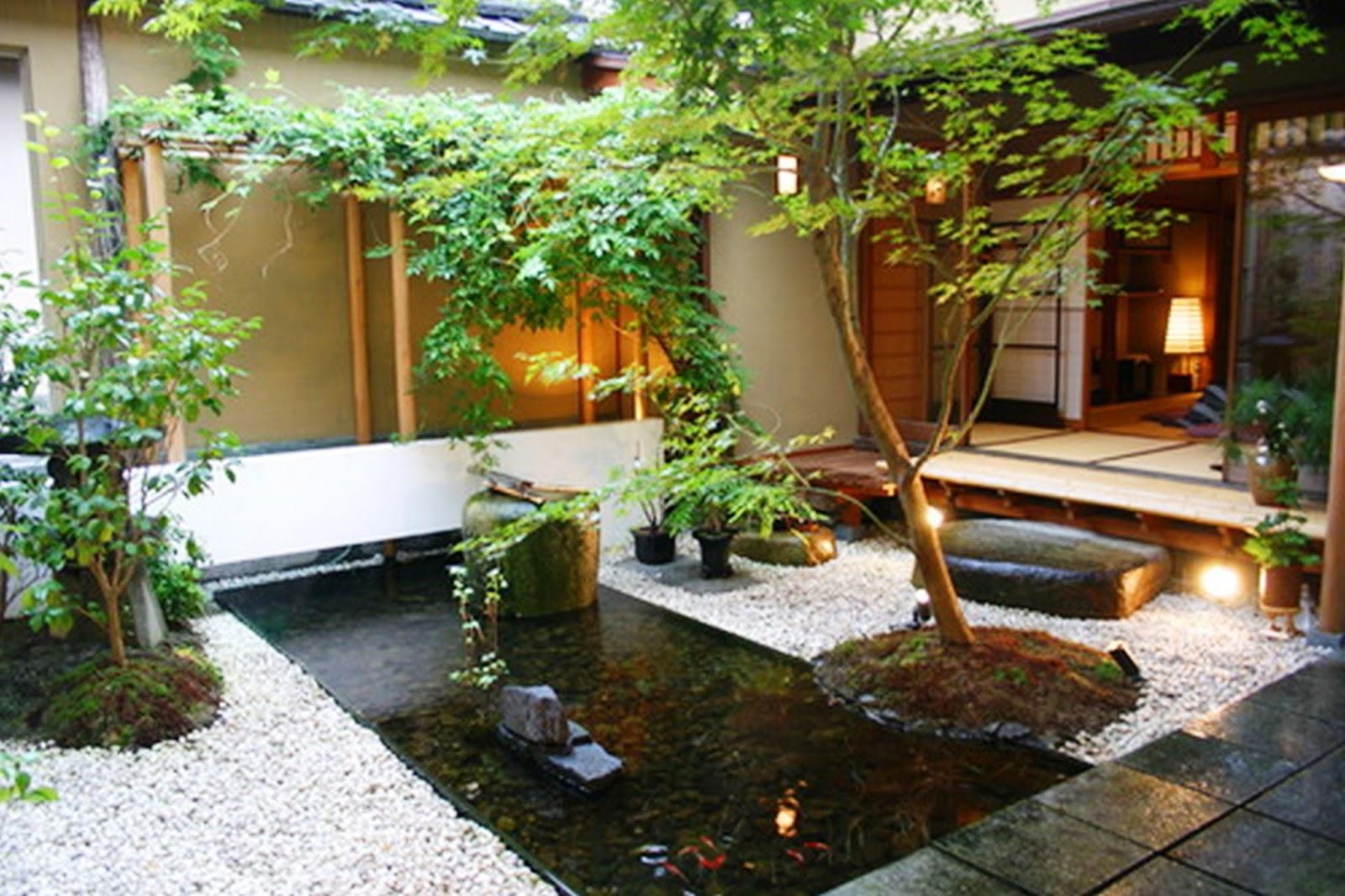 Desain Rumah Ala Jepang Bangun Rumah Jogja